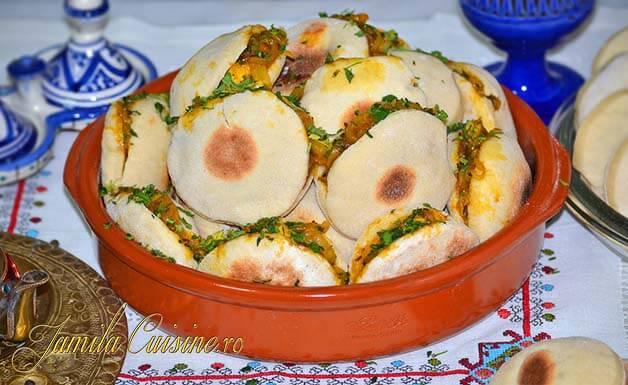 Batbout Painici marocane