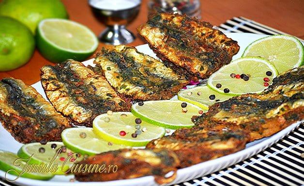 sardine pane