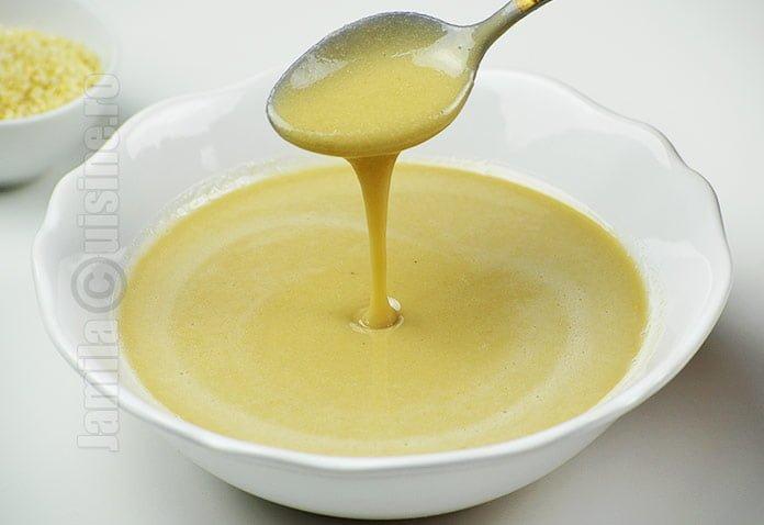 Tahini / Pasta de susan