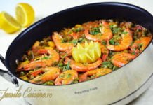 paella spanish recipe images