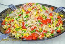 Salata marocana imagini