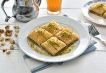Baclava turceasca
