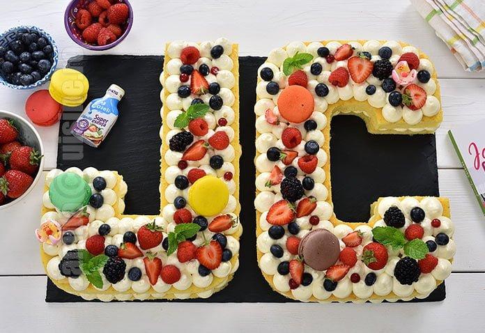 Tort litera / Tort cifra