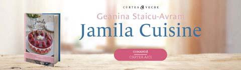 Carte de bucate JamilaCuisine